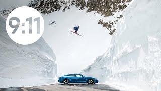 9:11 Magazine Episode 20: The Jump
