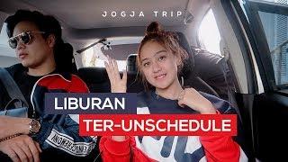 SALSHABILLA #VLOG - LIBURAN TER-UNSCHEDULE!! (JOGJA TRIP) Video thumbnail
