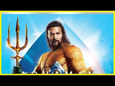 Aquaman Blu-ray, Digital and DVD dates announced: Extras include SHAZAM preview | BS NEWS
