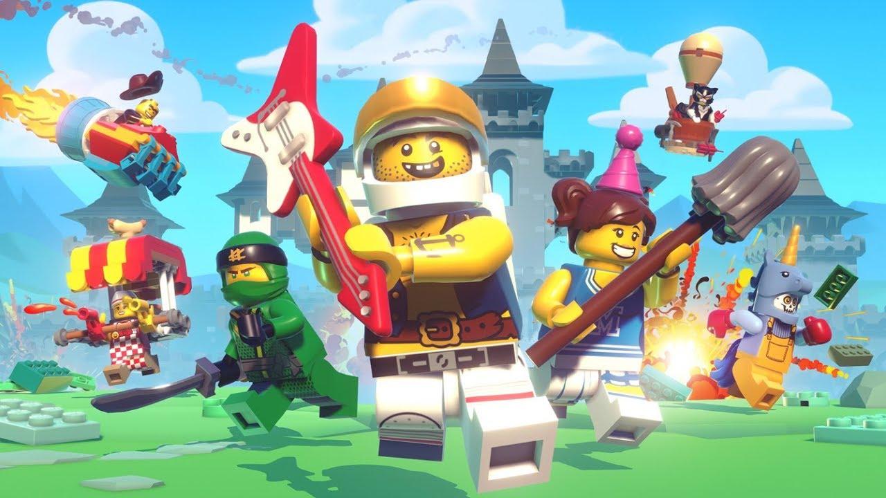 LEGO 70666 Alternate Build Ninjago The Golden Dragon - Review MOC