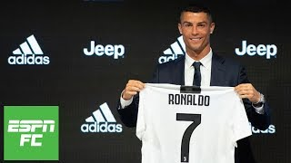 Champions League title odds: What are chances Cristiano Ronaldo leads Juventus to glory? | ESPN FC