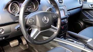 2011 Mercedes Benz M Class | Deluxe Motorsports Group | 4JGBB2FB4BA663541 D0350