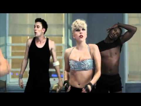 Marry The Night - Lady Gaga (Video)