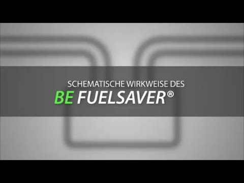 BE-Fuelsaver Funktionsweise