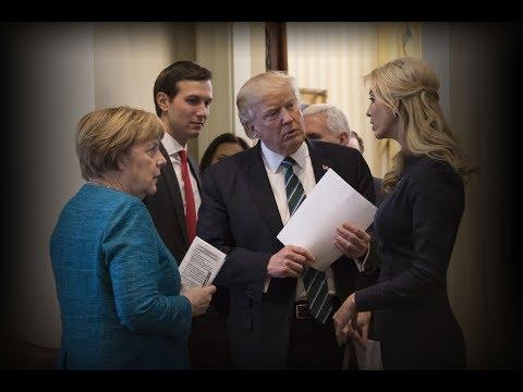 Russia meddling investigation reaches Trump's inner circle
