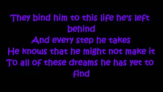Pages- 3 Doors Down Lyrics
