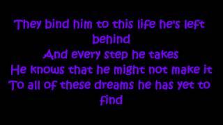 Pages- 3 Doors Down Lyrics