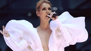 Celine Dion -  My Heart Will Go On (Billboard Music Awards 2017)