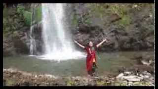 """Ese Geen Bhura   Dhemang Dhemang.......... From """"Saalijyu"""" Based On The Pun Magar Cultural...."""