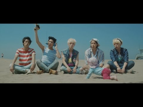 B1A4 - SOLO DAY (Jap. Version)