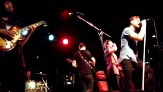 Dance Gavin Dance - Alex English ( Live + 2016 )