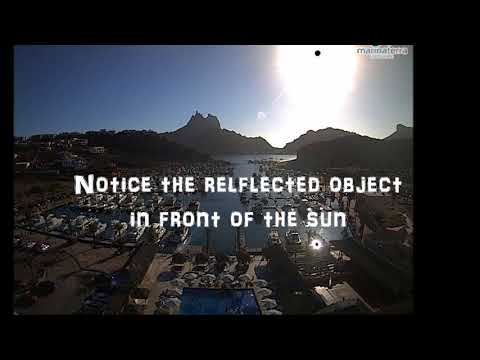 Jaw Dropping – Planet X System Here – Climate Impact – MSM Disclosure or Kind Of