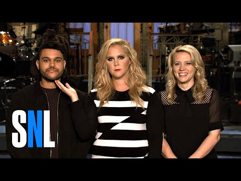 Saturday night Live 41.02 (Preview 'Amy Schumer & The Weekend')