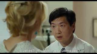 Ligeramente embarazada (Knocked Up) - Dr. Kuni (Ken Jeong)