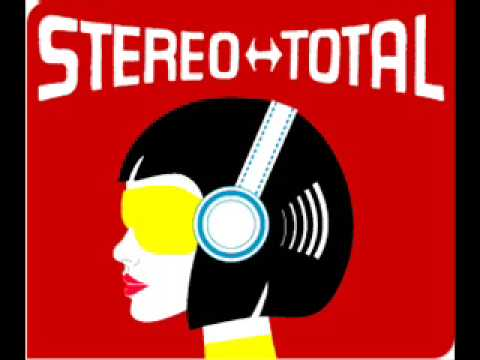 I Love You, Ono (Song) by Stereo Total