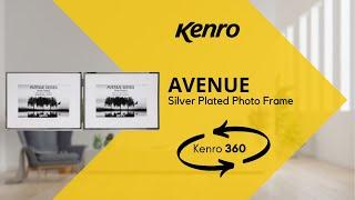 Avenue Silver Twin landscape 360