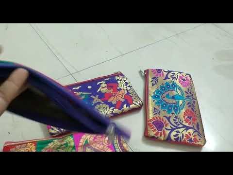 navarathri return gifts purse