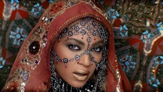 "Beyonce STUNS In New Coldplay Music Video ""Hymn For The Weekend"""