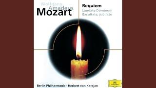 Mozart: Requiem In D Minor, K.626 - 3. Sequentia: Dies irae