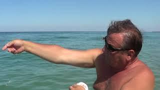 1 сентября  У рыбаков тоже День ЗНАНИЙ