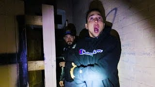 (scary) EXPLORING HAUNTED CHILDRENS' ORPHANAGE
