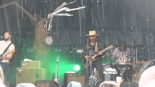 Yodelice - Fade Away -Festival Beauregard 6 juillet 2014