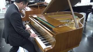 スタインウェイピアノ S型 ぴあの屋ドットコム