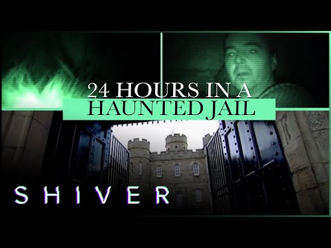 Most Haunted: Jedburgh Castle Jail