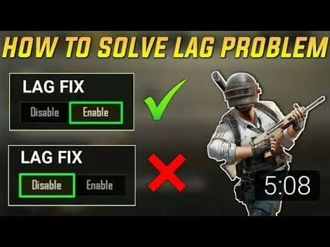 Pubg Mobile Lag Fix without GFX tool ll Config files ll NO BAN