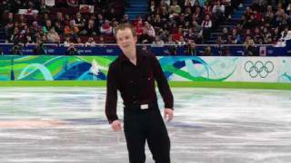 Men's Figure Skating - Short Program Full Event - Vancouver 2010 Winter Olympics