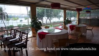preview picture of video 'Kim Son Hotel Hai Duong'