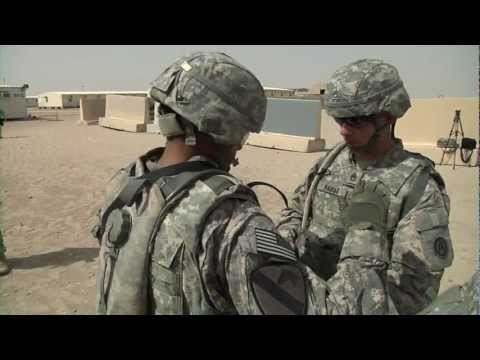 U.S. Army Warrior Leader Course - YouTube