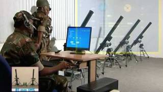 Zen 81mm Mortar Integrated Simulator (Zen 81mm MIS)