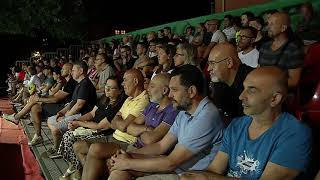 Samuele Ramazzotti – Guzzini Challenger 2019 – DAY 3