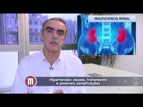 Reabilitação de pacientes com hipertensão em regime ambulatório