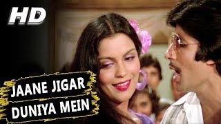 Jaane Jigar Duniya Mein Tu Sabse Haseen Hai | R.D. Burman