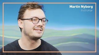 Interview: Karlsson på taget
