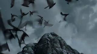 TESV 2019 form of bats, Форма летучих мышей мод, обзор.