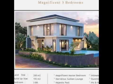 Rumah Dijual Nusa Dua, Badung 80363 MM6W02C3 www.ipagen.com