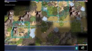 Braincast #004 - Using Cheat Codes in Civilization IV Can Be Fun