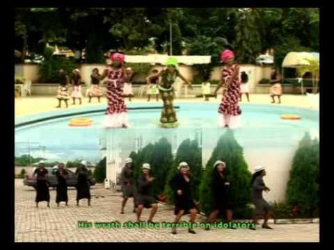 Bro. Chika Okpala - Ukwu Apuam Oso Vol 2 - Nigerian Gospel Music