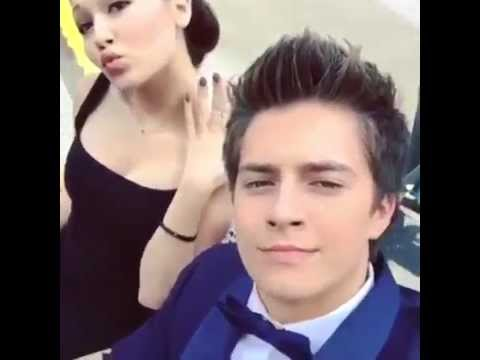 The Steamed Cauliflower Kelli Berglund With Billy Unger And Spencer