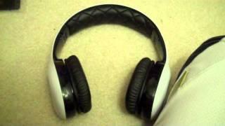 Soul by Ludacris SL150 headphones
