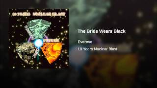 The Bride Wears Black