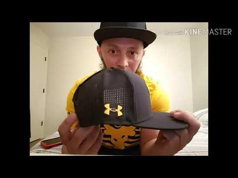 Under Armour The Rock hat.(gorra)