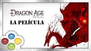 Dragon Age Origins Pelicula Completa Full Movie