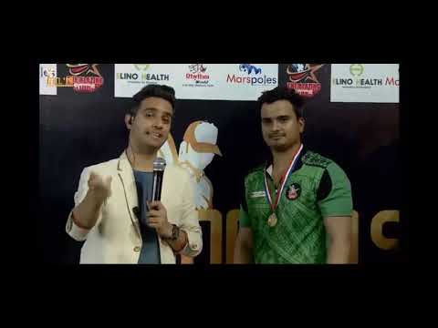 Hosting Cricket League