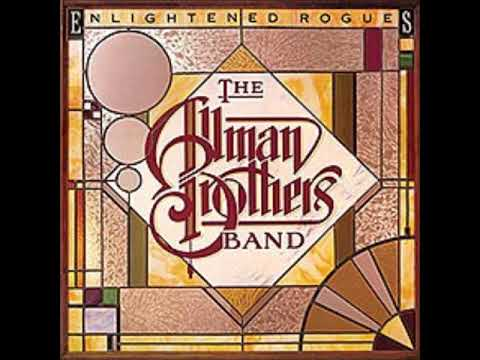 Allman Brothers Band   Crazy Love with Lyrics in Description