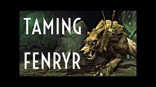 How to tame Fenryr 8.0.1