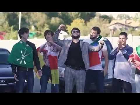 Ислам Итляшев-Салам Аллейкум друзья с Кавказа!